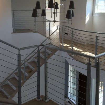Interior Cable Railing